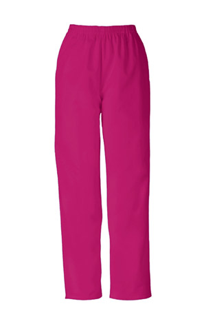 WW Originals Women's Pull-on Pant Red