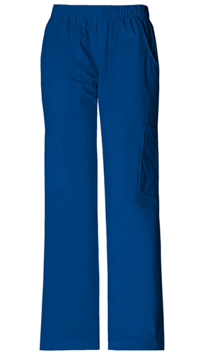 WW Core Stretch Mid Rise Pull-On Pant Cargo Pant (4005-GABW) (4005-GABW)