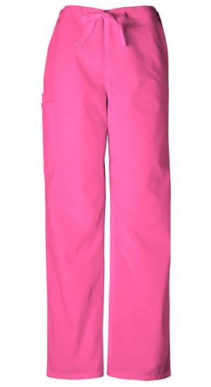 WW Originals Unisex Unisex Drawstring Cargo Pant Pink