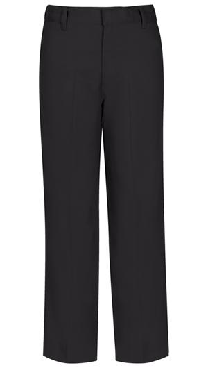 Classroom Uniforms Classroom Boy's Boys Flat Front Pant Black