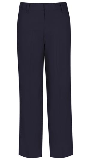 Classroom Boy's Boys Flat Front Pant Blue