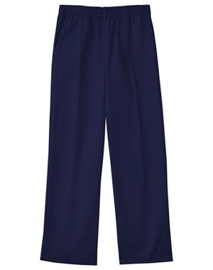 Classroom Uniforms Classroom Child's Unisex Unisex Pull On Pant Blue