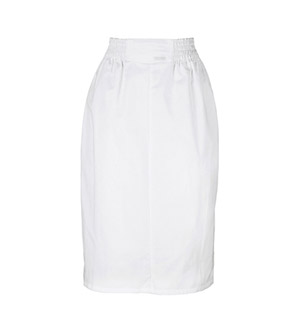 Cherokee Whites Women's Boxer Skirt White