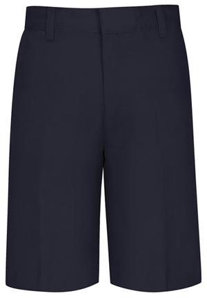Classroom Uniforms Classroom Boy's Boys Flat Front Short Blue