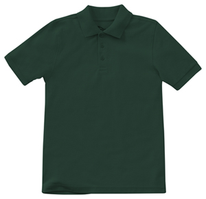 Classroom Youth Unisex Short Sleeve Pique Polo (58322-SSHN) (58322-SSHN)