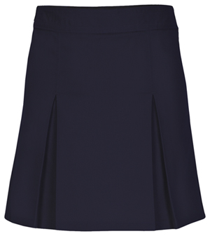 Real School Uniforms Pleat Front Scooter Navy (65322-RNVY)