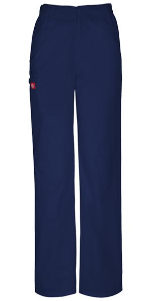 Dickies Men's Elastic Waist Cargo Pant Navy (81100-NVWZ)