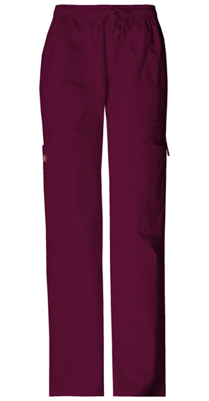 Dickies Gen Flex Men's Men's Drawstring Cargo Pant Red