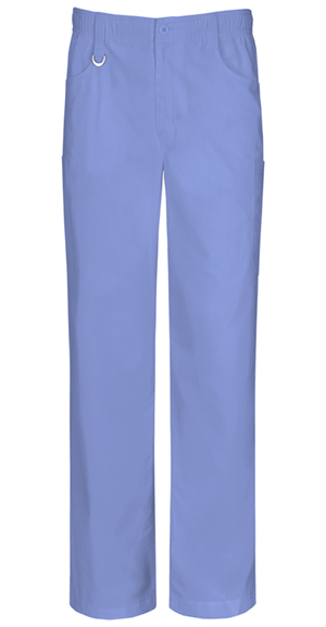 Men's Zip Fly Pull-on Pant (81111AT-CIWZ)