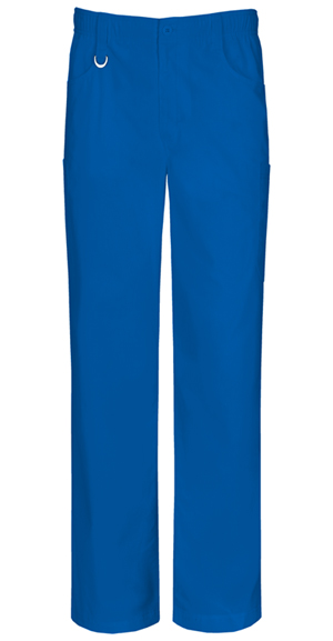 Men's Zip Fly Pull-on Pant (81111AT-ROWZ)