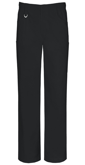 Men's Zip Fly Pull-on Pant (81111A-BLWZ)
