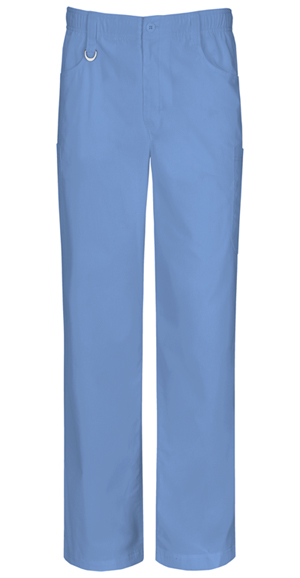 Men's Zip Fly Pull-on Pant (81111A-CIWZ)