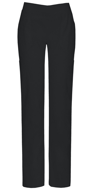 Mid Rise Moderate Flare Leg Pull-On Pant (82204AT-BLWZ)