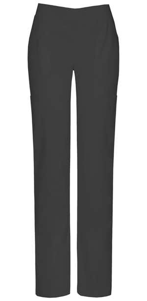 Mid Rise Moderate Flare Leg Pull-On Pant (82204AT-PTWZ)
