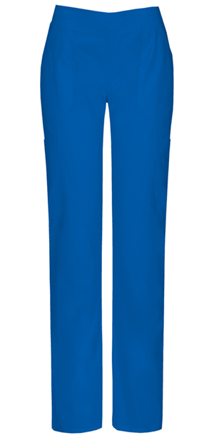 Mid Rise Moderate Flare Leg Pull-On Pant (82204AT-ROWZ)