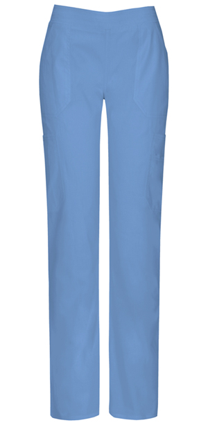 Mid Rise Moderate Flare Leg Pull-On Pant (82204A-CIWZ)