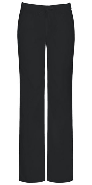 Low Rise Straight Leg Drawstring Pant (82212AP-BLWZ)