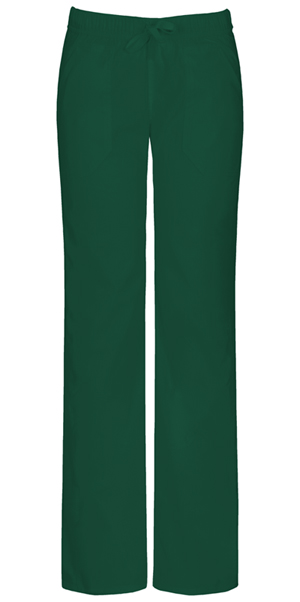 Low Rise Straight Leg Drawstring Pant (82212AP-HUWZ)
