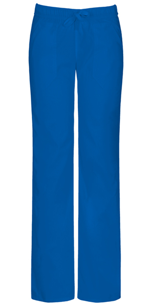 Low Rise Straight Leg Drawstring Pant (82212AP-ROWZ)