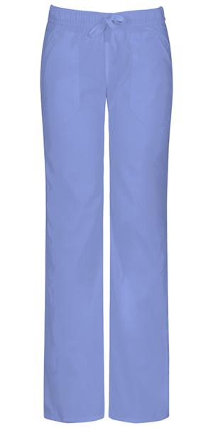 Low Rise Straight Leg Drawstring Pant (82212AT-CIWZ)
