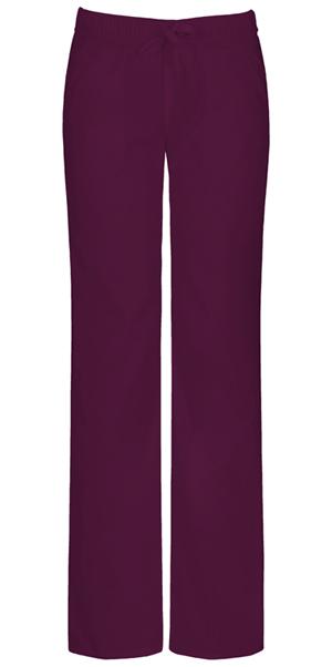 Low Rise Straight Leg Drawstring Pant (82212AT-WIWZ)