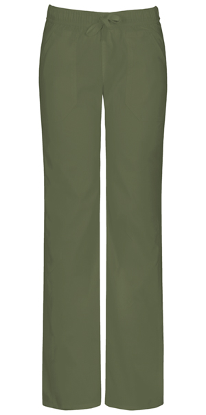 Dickies Low Rise Straight Leg Drawstring Pant Olive (82212A-OLWZ)