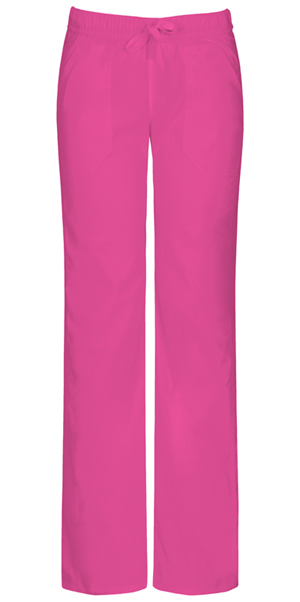 59ab8a2c739 Dickies Low Rise Straight Leg Drawstring Pant Shocking Pink (82212A-SHP)