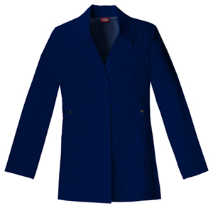 Dickies 28 Lab Coat D-Navy (82408-NVYZ)