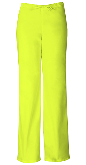Dickies Unisex Drawstring Pant Lime Punch (83006-LIPZ)
