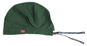 Dickies Unisex Scrub Hat Hunter (83566A-HUWZ)
