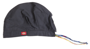 Dickies Unisex Scrub Hat Pewter (83566A-PTWZ)