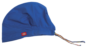 Dickies Unisex Scrub Hat Royal (83566A-ROWZ)