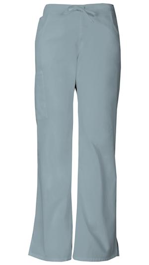 Dickies Mid Rise Drawstring Cargo Pant Grey (86206-GRWZ)