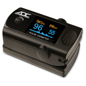 Oximeter Pulse Oximeter Digital Fingertip (AD2100-STD) (AD2100-STD)