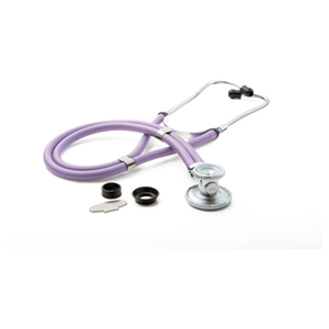 critical care cardiology ADSCOPE641 Sprague Rappaport Stethoscope (AD641Q-LV) (AD641Q-LV)