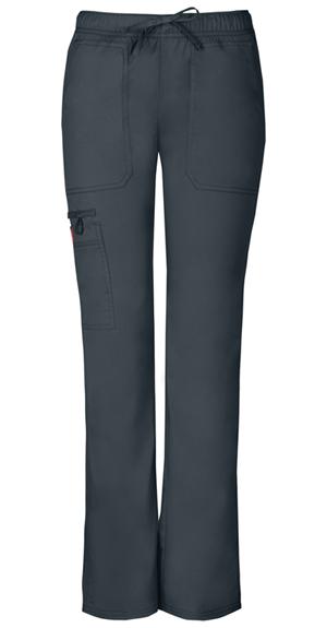 Low Rise Straight Leg Drawstring Pant (DK100T-PEWZ)