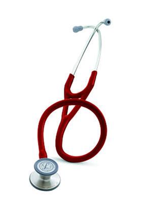 Littmann Unisex Littmann Cardiology III Red