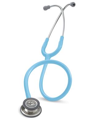 Littmann Unisex Littmann Classic III Stethoscope Blue