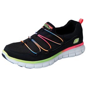 Medical Footwear Women's Athletic Footwear Step In Black