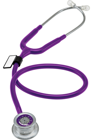 MDF MDF Pulse Time Stethoscope Purple Rain (MDF740-8)