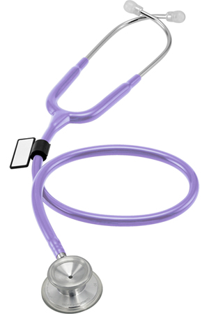 MDF MDF Acoustica Stethoscope Cher (Pastel Purple) (MDF747XP-7)