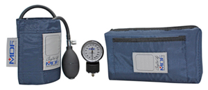 MDF MDF Calibra Pocket Aneroid Sphygmomanome Abyss(Navy) (MDF808M-4)