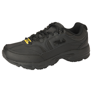 Fila USA MWORKSHIFT Black (Wide) (MWORKSHIFT-BLZ)