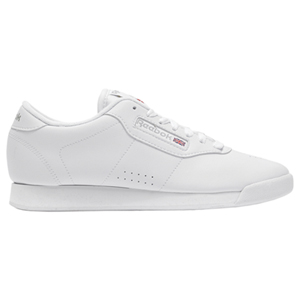 Reebok Women's PRINCESS White