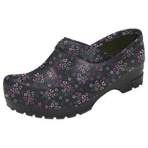 Anywear Medical Footwear Women's SRANGEL Gray