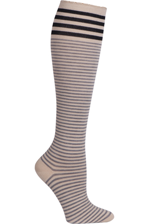 Celeste Stein WLWN Black Stripe on Cream (WLWN-CSTRP)