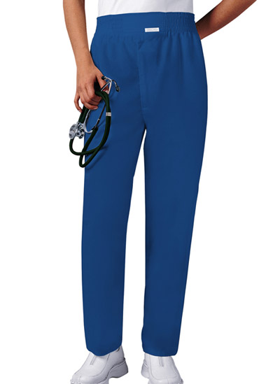 Cherokee Fashion Solids Women's Original Boxer Pant Blue