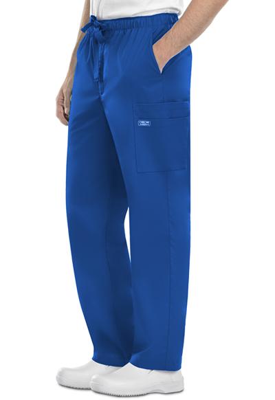 WW Core Stretch Men's Men's Drawstring Cargo Pant Blue