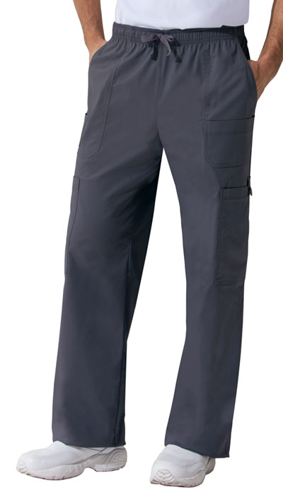 Dickies Gen Flex Men's Men's Drawstring Cargo Pant Grey