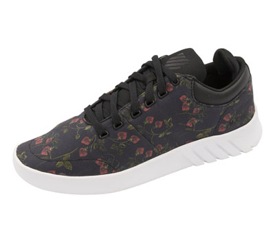 K-Swiss Women's AEROTRAINER Black